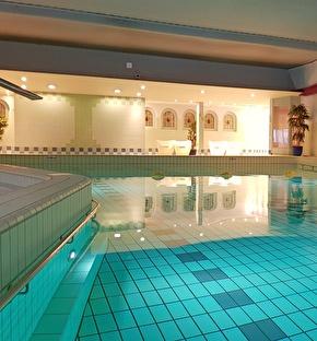 Holiday Inn Leiden | Weg in Leiden 2-daags