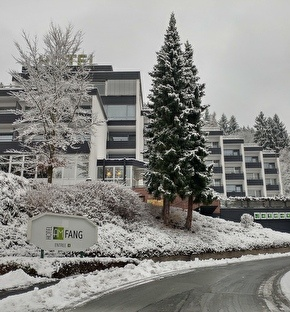 Hotel AM Fang | All Inclusive genieten in het Sauerland 4-daags