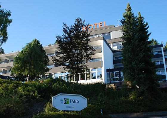 Hotel AM Fang | All Inclusive naar Sauerland; Supertoll 4-daags
