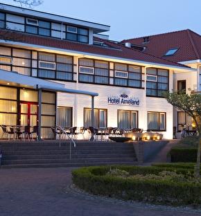 Hotel Ameland | Eindeloos Genieten op Ameland 3-daags