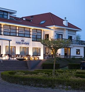Hotel Ameland   Eindeloos Genieten op Ameland 5-daags