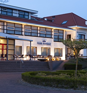 Hotel Ameland | Gezellig Ameland 3-daags