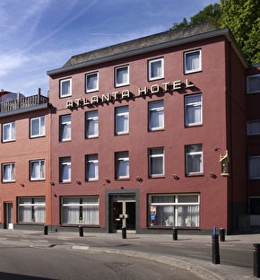 Hotel Atlanta | Culinair genieten in Valkenburg!