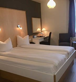 Hotel Atlanta  | Gezellig naar Bourgondisch Valkenburg
