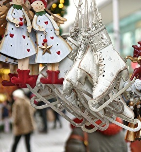 Hotel Atlanta | Proef de kerstsfeer in Valkenburg!