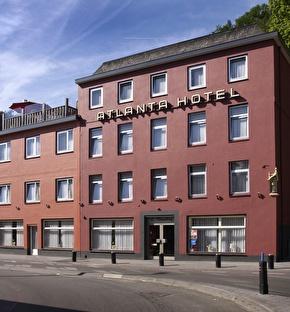 Hotel Atlanta | Verliefd op Valkenburg! 3-daags