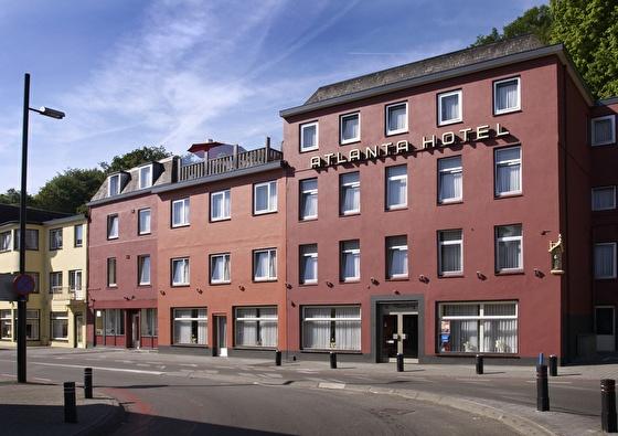 Hotel Atlanta | Verliefd op Valkenburg! 4-daags