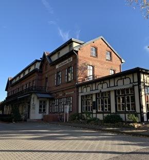 Hotel Bad Bentheim - Bentheimer Hof | Halfpension arrangement 3-daags