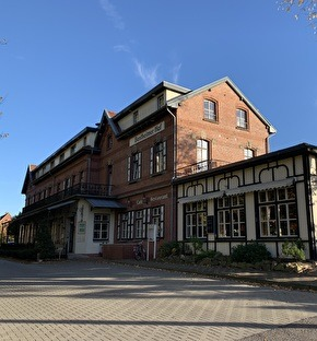 Hotel Bad Bentheim - Bentheimer Hof | Halfpension arrangement 4-daags