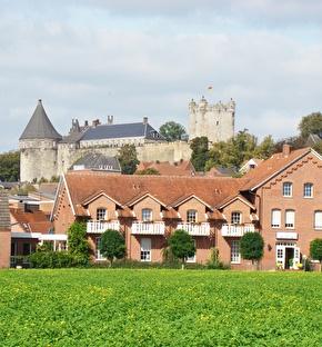 Hotel Bad Bentheim - Bentheimer Hof | Halfpension arrangement 6-daags
