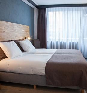 Hotel Bieze  |  Drenthe; Das pas genieten!