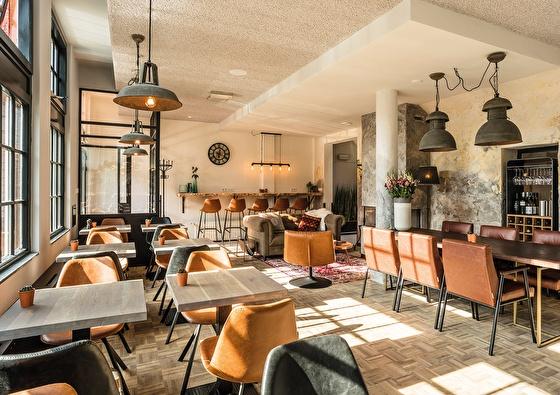 Hotel Bloemendaal |  Uniek verblijf in prachtig Bloemendaal