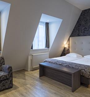 Hotel Brasserie Florian   Ontdek Vestingstad Wijk bij Duurstede 3-daags