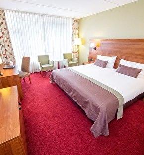 Hotel De Bilderberg | Luxe logeren op de Veluwe!