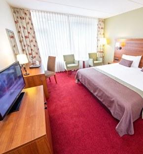 Hotel De Bilderberg | Luxe logeren op de Veluwe! 3-daags