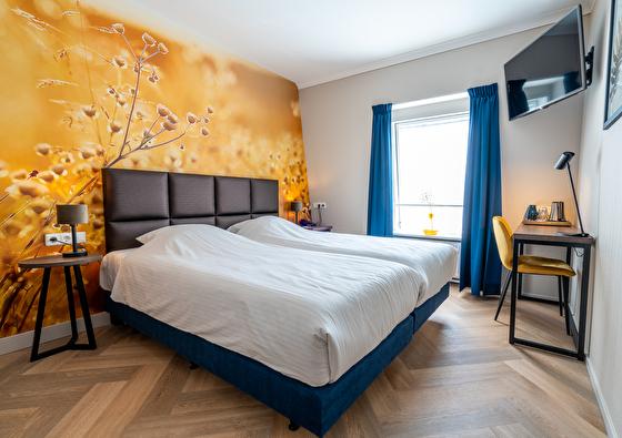 Hotel de Korenbeurs | Puur genieten in de Biesbosch 3-daags