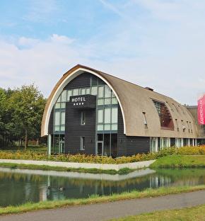 Hotel de Roode Schuur | Wegdromen in een designsuite op de Veluwe 2-daags