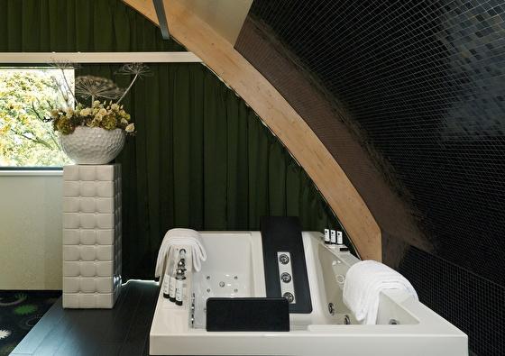 Hotel de Roode Schuur | Wegdromen in een designsuite op de Veluwe 3-daags