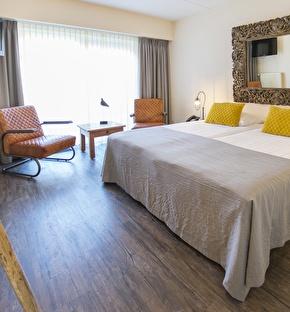 Hotel de Walvisvaarder | Gezellig Terschelling 3-daags
