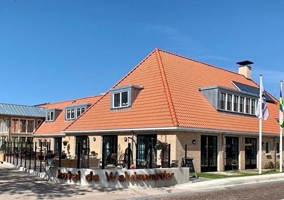 Hotel de Walvisvaarder | Gezellig Terschelling 5-daags