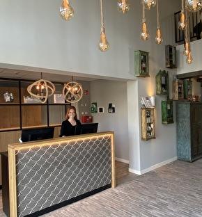 Hotel de Walvisvaarder   Proef de eilandsfeer op Terschelling 3-daags