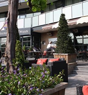 Hotel de Zwaan | Ontdek veelzijdig Salland!
