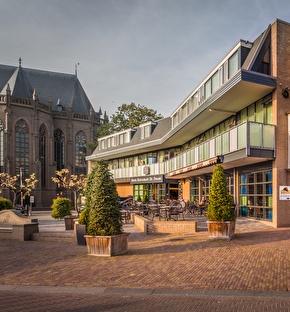 Hotel de Zwaan |  Onthaasten in Salland