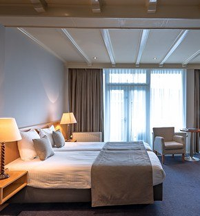 Hotel de Zwaan | Sallandse genoegens