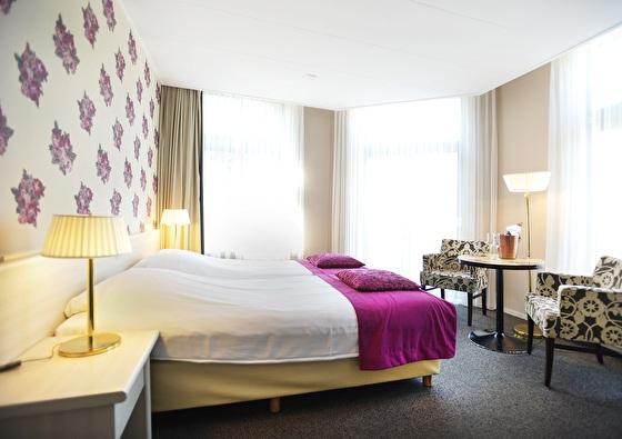 Hotel en Restaurant Wesseling  | Drents Fietsplezier