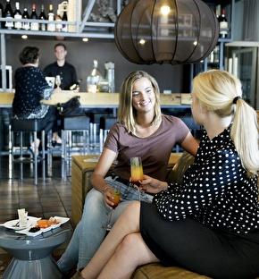 Hotel en Restaurant Wesseling | Halfpension arrangement in Drenthe!