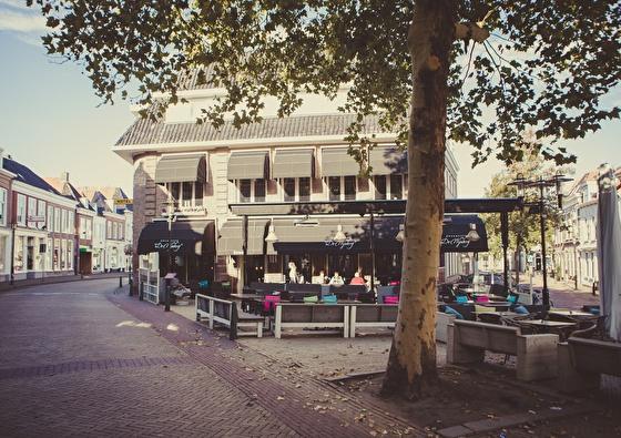 Hotel Grand Café De Wijnberg | Frysk genieten in hartje Bolsward 3-daags