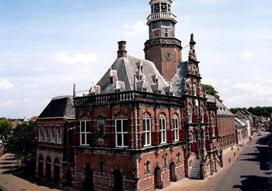 Hotel Grand Café De Wijnberg | Frysk genieten in hartje Bolsward 4-daags