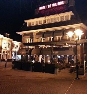 Hotel Grand Café De Wijnberg | Frysk genieten in hartje Bolsward 5-daags