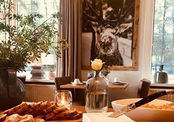 Hotel Hoog Soeren | Wonderschoon Hoog Soeren 3-daags
