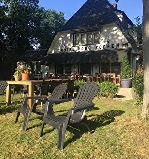Hotel Hoog Soeren | Wonderschoon Hoog Soeren 4-daags (Boodschappen)