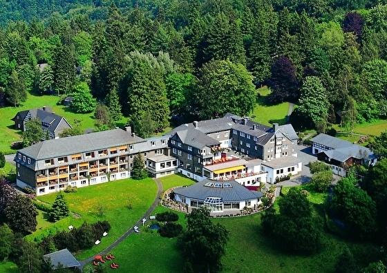 Hotel Jagdhaus Wiese | Pure verwennerij in Sauerland 4-daags