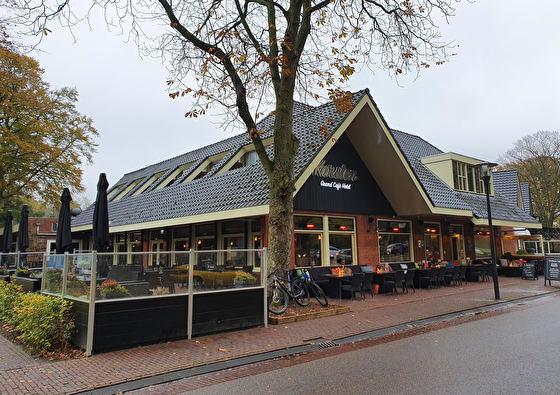 Hotel Karsten | Onbezorgd genieten in Drenthe!