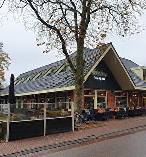 Hotel Karsten   Puur genieten in Drenthe