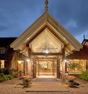Hotel Landgoed de Holtweijde | Luxueus genieten in Twente! 4-daags