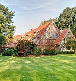 Hotel Landgoed de Holtweijde   Luxueus genieten in Twente! 4-daags
