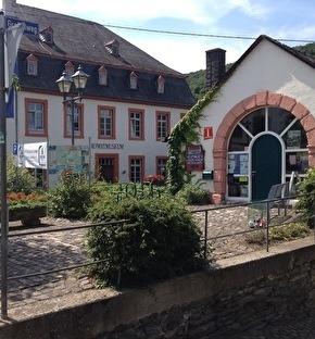 Hotel Lekker | Wandelen in de Moezelvallei 4-daags