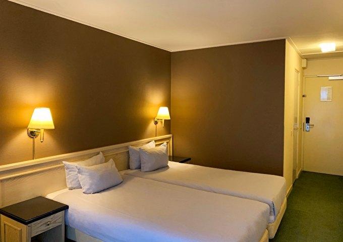 Hotel Marquette