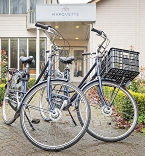 Hotel Marquette | Onthaasten in de duinen 3-daags (2021)