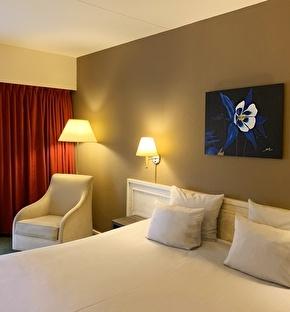 Hotel Marquette | Slapen vlakbij zee en dineren op een kasteel 2-daags