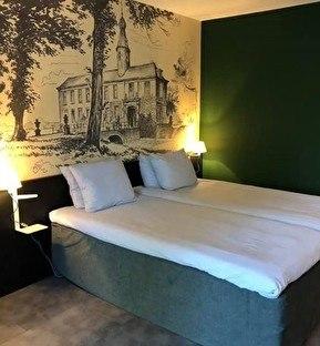 Hotel Marquette   Slapen vlakbij zee en dineren op een kasteel 3-daags