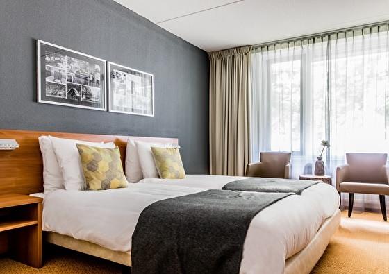 Hotel Mennorode  | Verblijf in de bossen van Elspeet 3-daags