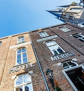 Hotel Merici   Beleef bruisend Sittard!