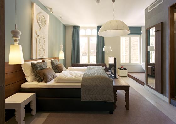 Hotel Merici | Beleef bruisend Sittard!