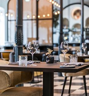 Hotel Merici | Natuur, rust en culinaire verwennerij