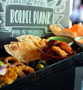 Hotel Plein Vijf   Culinair genieten in bourgondisch Brabant